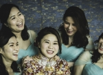 Bridesmaid wedding hong kong