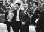 Groom wedding hong kong