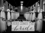 Church wedding hong kong