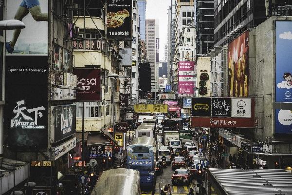 traffico a Hong Kong_00032