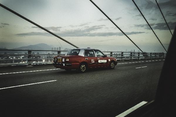 taxi a Hong Kong_00003