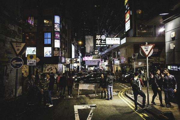 la sera a Hong Kong_00052
