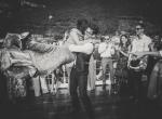 First dance of the bride and groom lake ok como