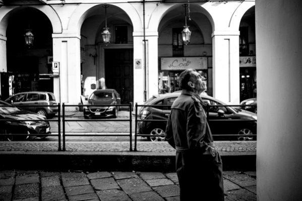 Street Torino