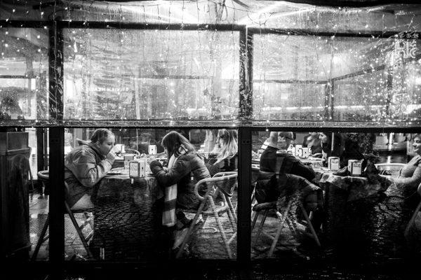 Street fotografo Milnao