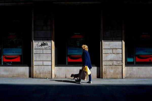 Street Bologna colori