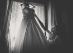 La_sposa_e_ il_suo _abito