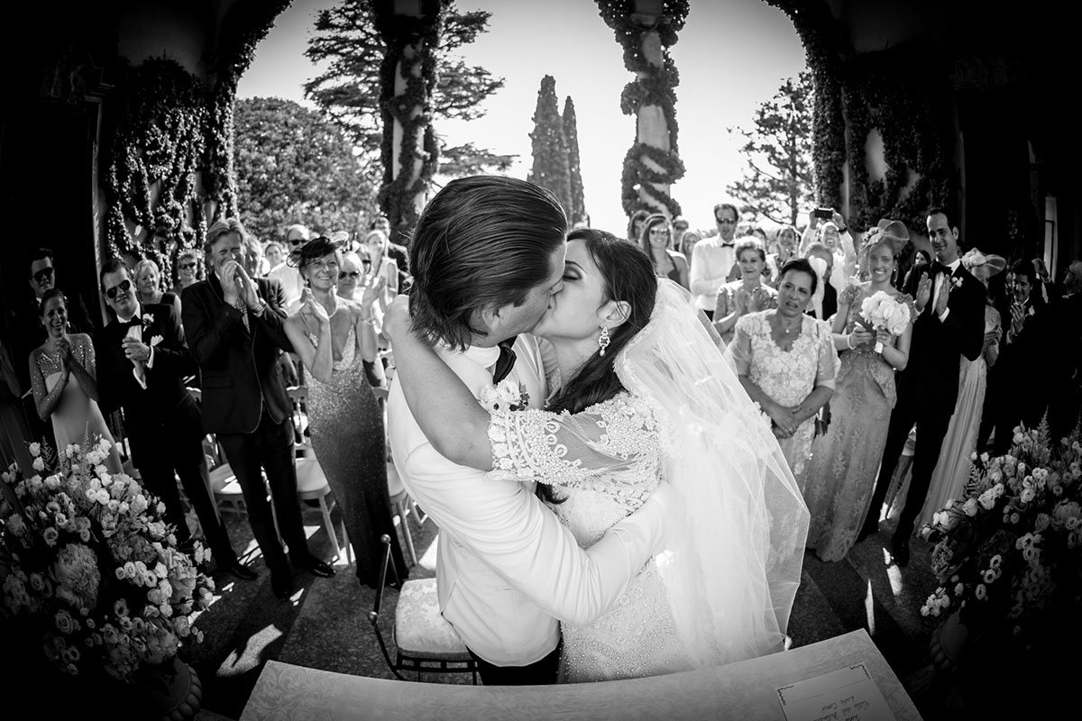 Fotografo Matrimoni Como