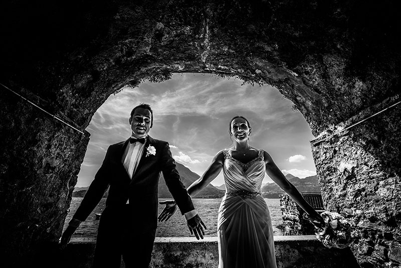 Servizi Fotografici Matrimoni Como