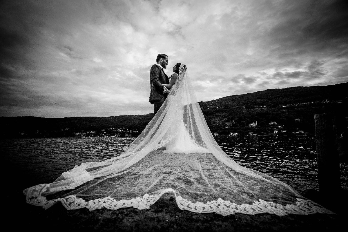 VIP Wedding Photographer Lake of Como