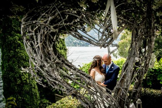 Matrimonio Varenna, lago di Como