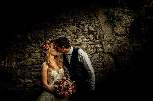 Sara e Christian – Villa Monastero Pax – Lago di Como