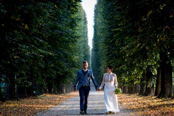 Matrimonio Villa Rocchetta  Monica & Massimiliano