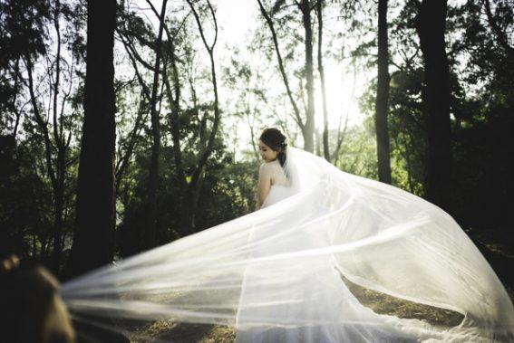 Wedding Destination in  Hong Kong