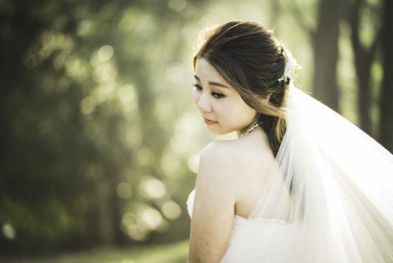 Matrimonio a Hong Kong