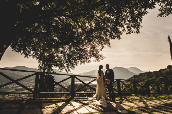 Matrimonio Sara e Luca – Castello di Rossino
